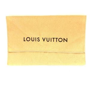 Louis Vuitton Dust Cover